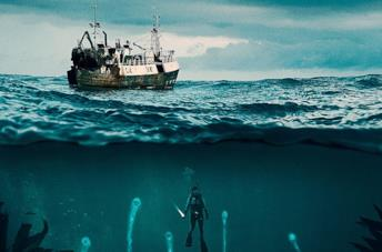 Sea Fever sarà il primo film a proporre la Premiere in live streaming