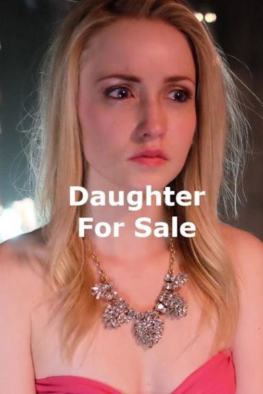Poster Una figlia in vendita