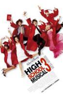 Poster High School Musical 3 - Senior Year