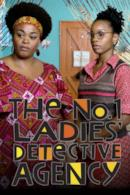 Poster The No. 1 Ladies' Detective Agency