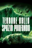 Poster Terrore dallo spazio profondo