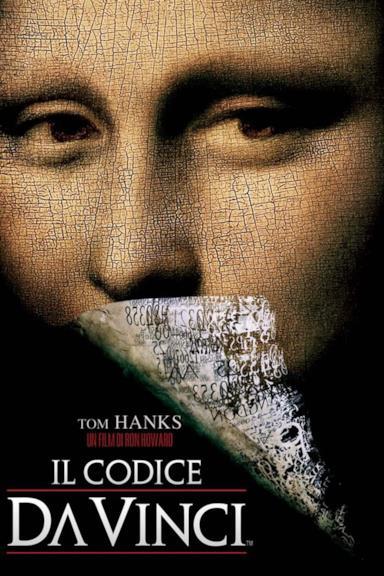 Poster Il codice da Vinci