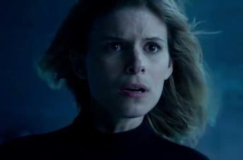 Un'immagine di Kate Mara in Fantastic 4