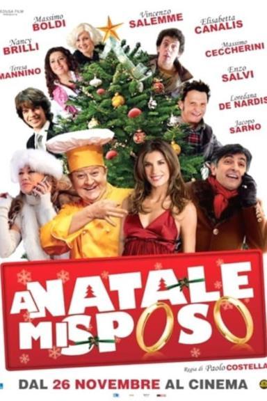 Poster A Natale mi sposo