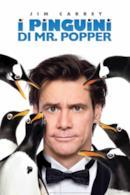 Poster I pinguini di Mr. Popper