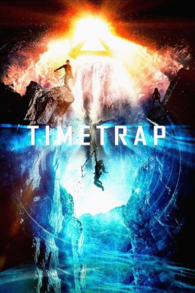 Poster Time Trap