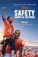 Poster Safety - Sempre al tuo fianco