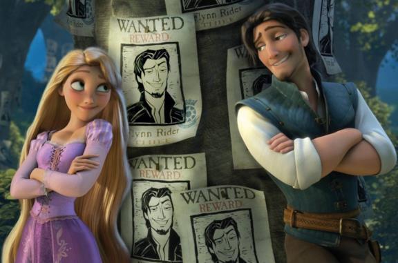 Rapunzel: l'ordine in cui guardare i film (e le serie TV) Disney