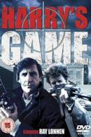 Poster Harry's Game