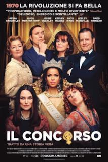 Poster Il concorso