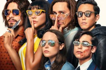 The Umbrella Academy: 10 cose (più una) da ricordare in vista della stagione 2