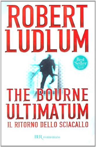 The Bourne Ultimatum (Il ritorno dello sciacallo)