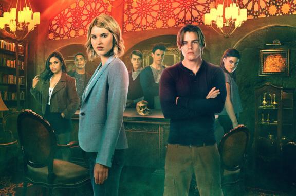 Tutto ciò che sappiamo sulla seconda stagione di The Order