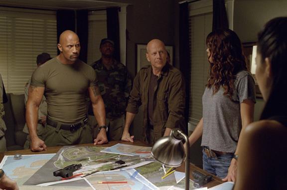 G.I. Joe - La vendetta: trama e cast del secondo film della saga