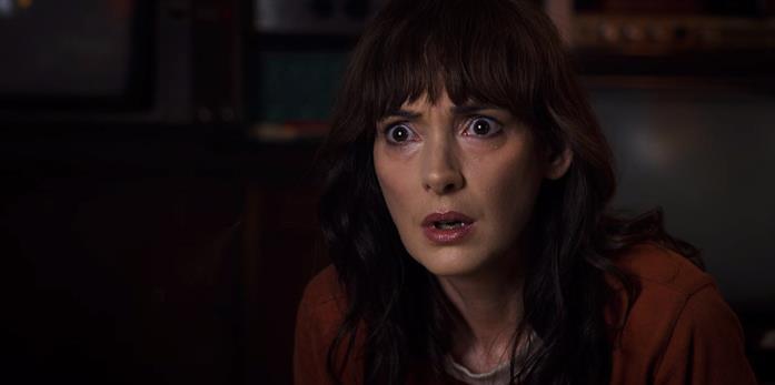 Winona Ryder è una sorpresa Joyce Byers in Stranger Things 3