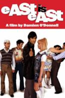 Poster East Is East