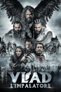Poster Vlad l'impalatore