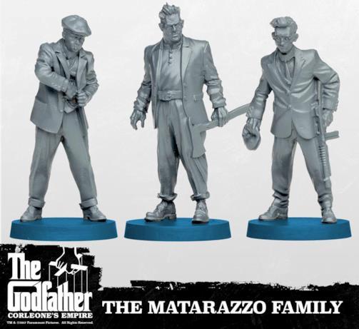 La famiglia Matarazzo al completo