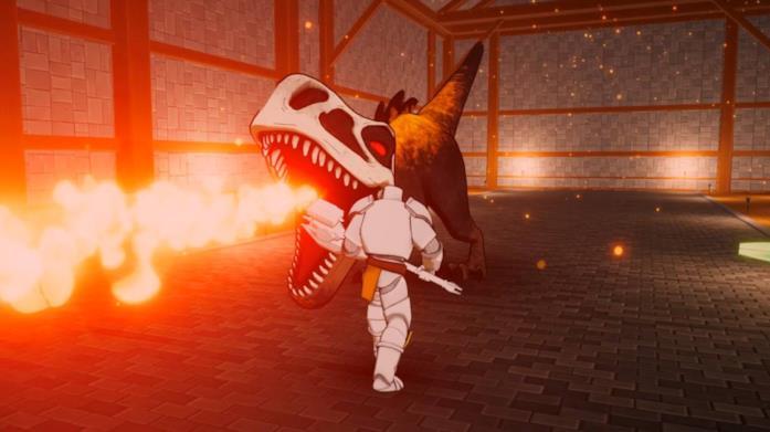 Rivalia: Dungeon Riders in uscita nel 2021 solo su PS5