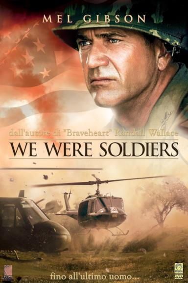 Poster We Were Soldiers - Fino all'ultimo uomo