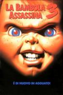 Poster La bambola assassina 3