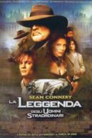 Poster La leggenda degli uomini straordinari