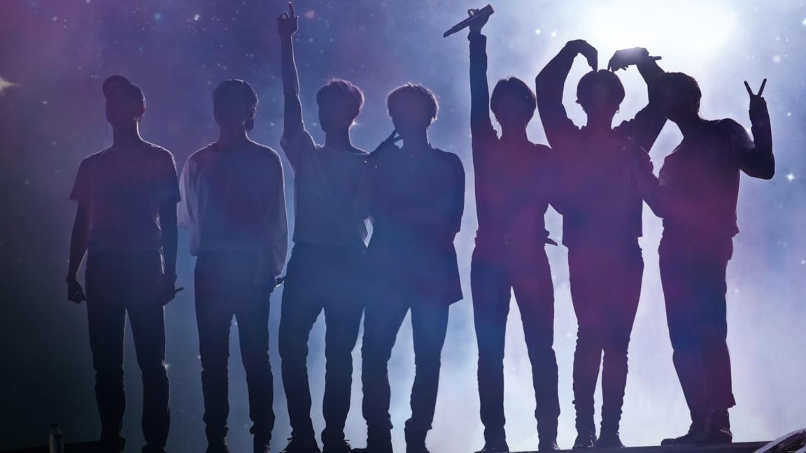 Break The Silence: The Movie, cosa devi sapere sul nuovo film di BTS