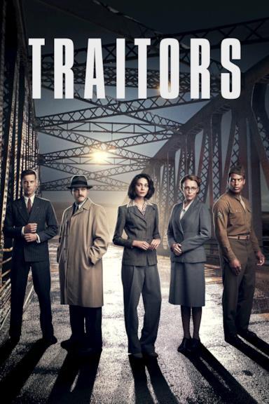 Poster Traitors