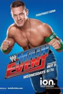 Poster WWE Main Event