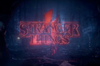 Stranger Things 4, è arrivata la conferma ufficiale della nuova stagione