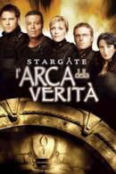 Poster Stargate SG-1 - L'arca della verità