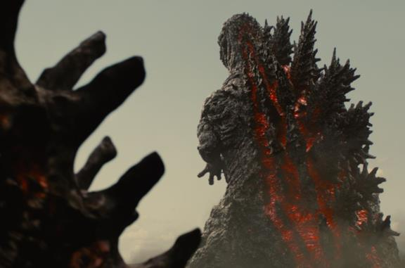 Shin Godzilla, la recensione: l'avvertimento di Hideaki Anno al Giappone