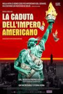 Poster La caduta dell'impero americano