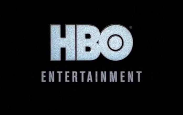 Il logo HBO