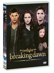 Breaking Dawn - Parte 2 - The Twilight Saga
