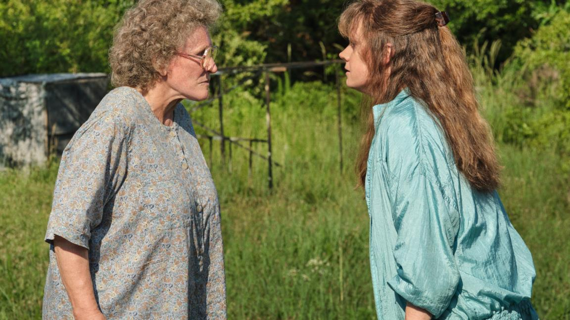 Elegia americana, Glenn Close e Amy Adams a confronto nel trailer del nuovo film di Ron Howard