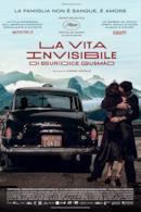 Poster La vita invisibile di Eurídice Gusmão
