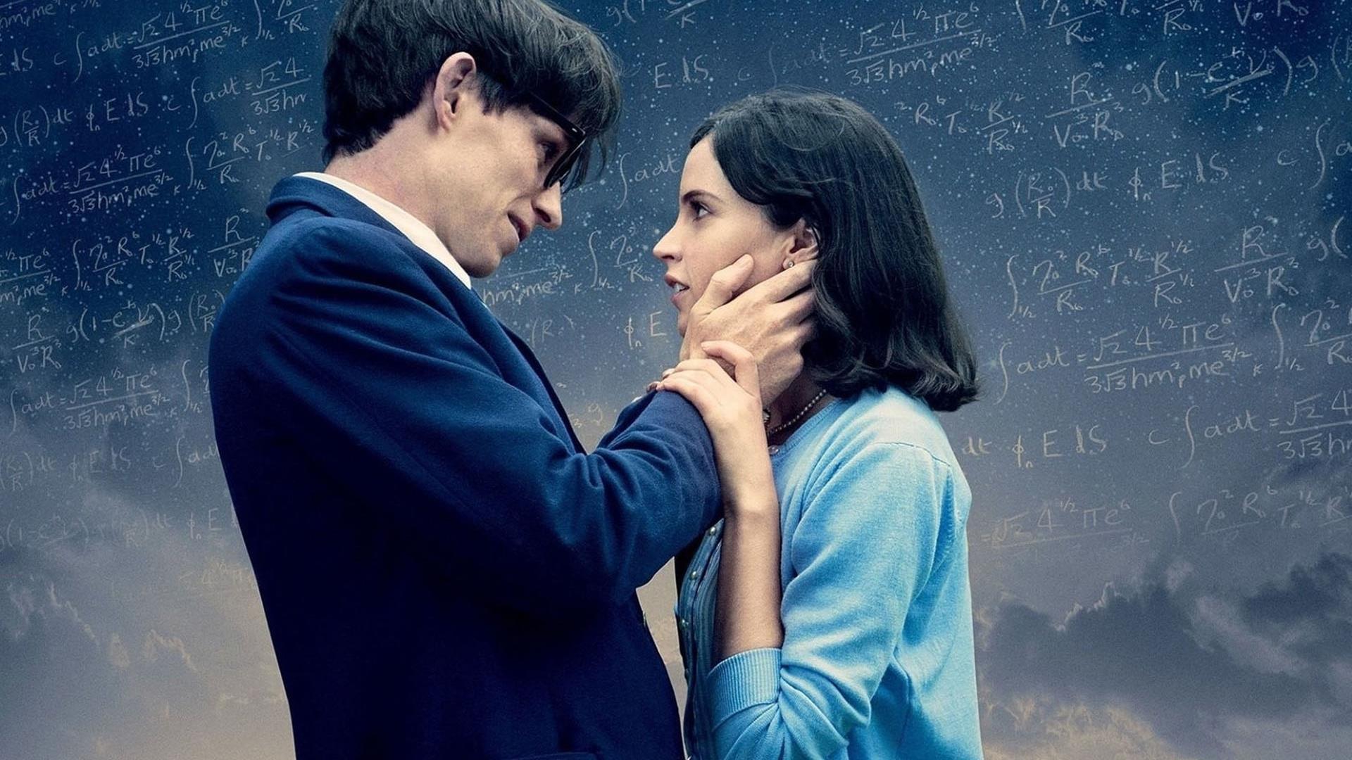 Stephen Hawking e Jane: il film e la storia vera a confronto