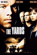 Poster The Yards