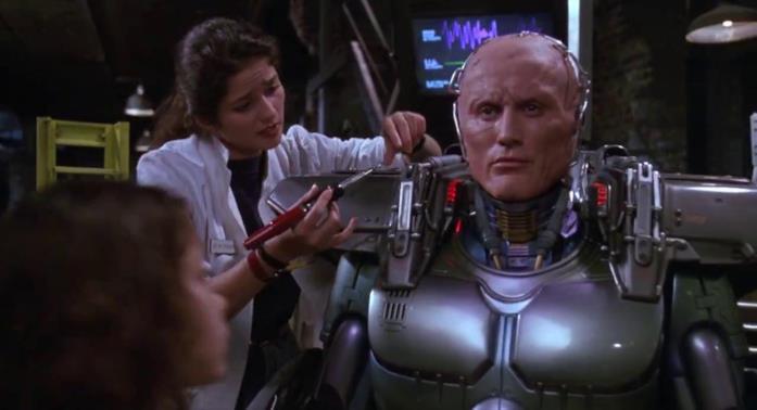 RoboCop 3, film del 1993