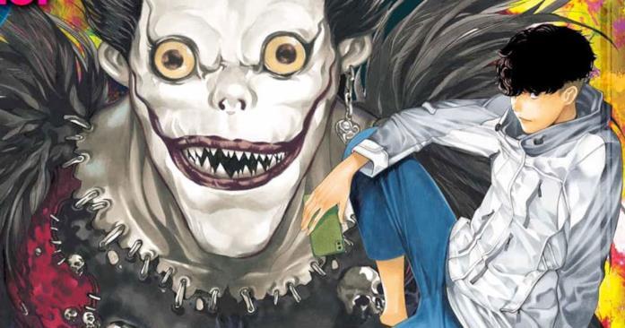 Death Note one shot protagonista