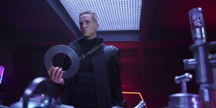 Malachi nella serie Marvel's Agents of S.H.I.E.L.D.