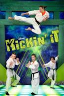 Poster Kickin' It - A colpi di karate