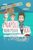 Poster A Napoli non piove mai