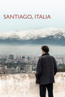 Poster Santiago, Italia