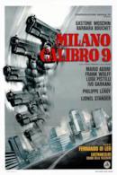 Poster Milano Calibro 9
