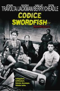 Poster Codice: Swordfish