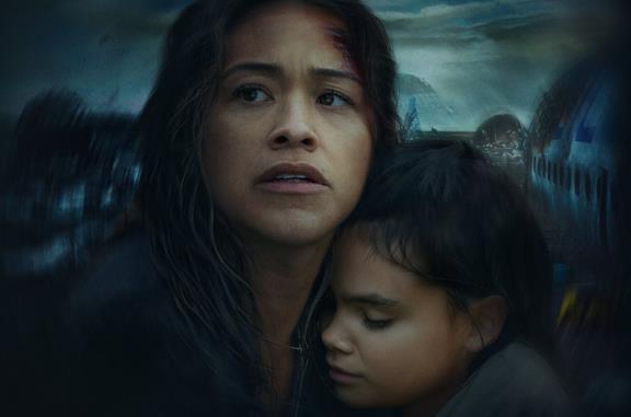 Awake: cosa sappiamo del thriller con Gina Rodriguez in cui nessuno può più dormire