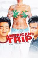 Poster American Trip - Il primo viaggio non si scorda mai