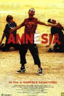 Poster Amnèsia